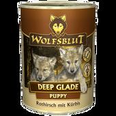 Bild: Wolfsblut Deep Glade Puppy/Rothirschfleisch