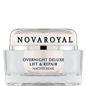Bild: NOVAROYAL Overnight Deluxe Lift & Repair Nachtcreme