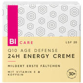 Bild: BI CARE Q10 Age Defense 24H Energy Cream LSF 20