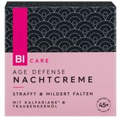 Bild: BI CARE Age Defense Nachtcreme