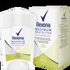 Bild: Rexona Maximum Protection Stress Control Deostick