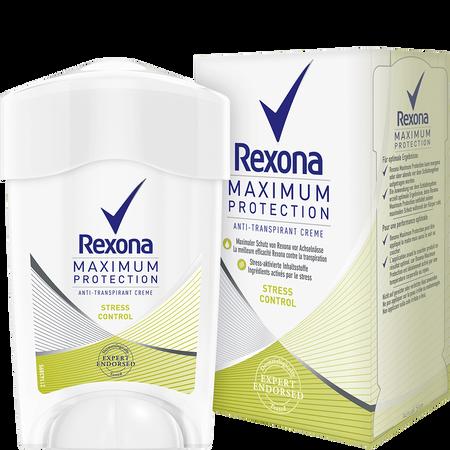 Rexona Maximum Protection Stress Control Deostick