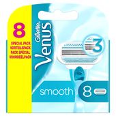 Bild: Gillette Venus Smooth Klingen