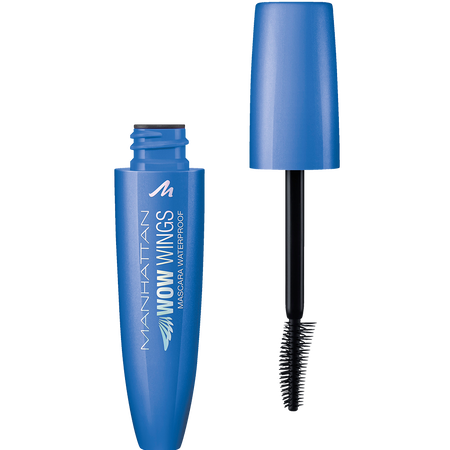 MANHATTAN Wow Wings Waterproof Mascara