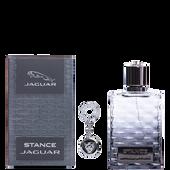 Bild: Jaguar Stance Eau de Toilette (EdT) + gratis Keyring