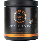 Bild: its me now Happy Slim Shake Tiramisugeschmack