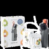 Bild: Air Up Trinkflasche Starter - Set