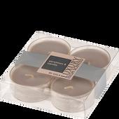 Bild: Gala Luxury Maxi Teelichter Persimon & Vanilla