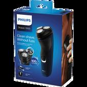 Bild: PHILIPS Shaver 1000 Clean Shave