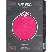 Bild: WELEDA Dusch und Entspannungs-Öl Set