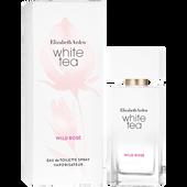 Bild: Elizabeth Arden White Tea Wid Rose Eau de Toilette (EdT)