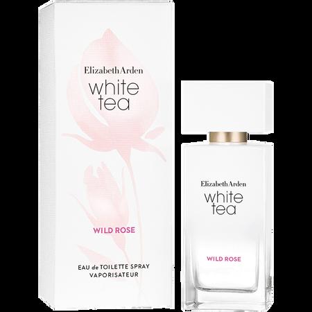 Elizabeth Arden White Tea Wid Rose Eau de Toilette (EdT)