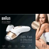 Bild: Braun Silk-expert Pro 5 Legs & Body Ladyshaver