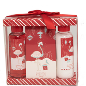 Bild: Soapland Flamingo Set Candy Apple