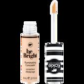 Bild: Kokie Professional Be Bright Concealer light