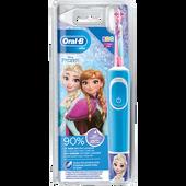 Bild: Oral-B Kids Elektrische Zahnbürste Frozen