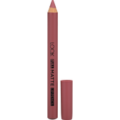 Bild: LOOK BY BIPA Full Matte Lip Pencil 070