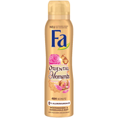 Bild: Fa Oriental Moments Deospray