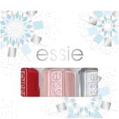 Bild: Essie Xmas Mini Trio Kit Nagellack Set