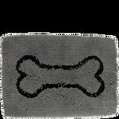 Bild: WOLTERS Dirty Dog Doormat Grau M