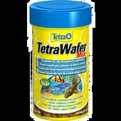 Bild: Tetra Wafer Mix Fischfutter
