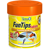 Bild: Tetra FunTips Tablets Fischfuttertabletten