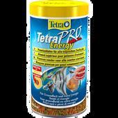 Bild: Tetra TetraPro Energy Crisp Fischfutter