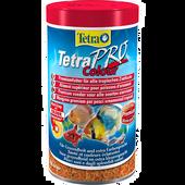 Bild: Tetra TetraPro Colour Crisps Fischfutter
