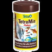 Bild: Tetra TetraMin Normalflocken Fischfutter