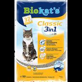 Bild: Biokat's Classic 3in1 Katzenstreu