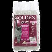 Bild: pet-earth Golden Grey Katzenstreu mit Babypuderduft
