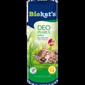 Bild: Biokat's Deo Pearls Spring Katzenstreu