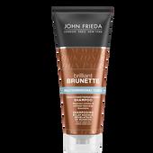 Bild: JOHN FRIEDA brilliant Brunette Brunette Multidimensional Tones Feuchtigkeitsspendendes Shampoo