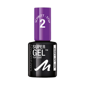 Bild: MANHATTAN Super Gel Top Coat