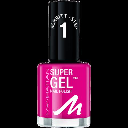 MANHATTAN Super Gel Nail Polish