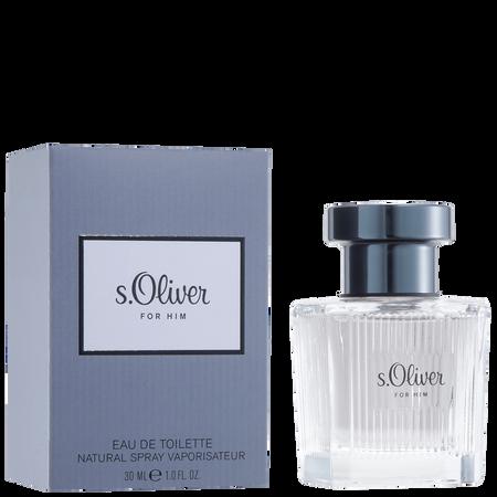 s.Oliver For Him