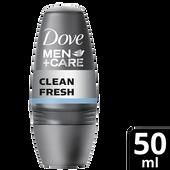 Bild: Dove MEN+CARE clean fresh Deo Roll-On