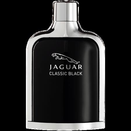 Jaguar Classic Black Eau de Toilette (EdT)