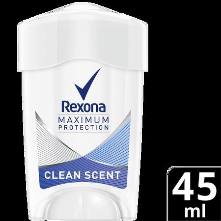 Rexona Deo-Creme Maximum Protection