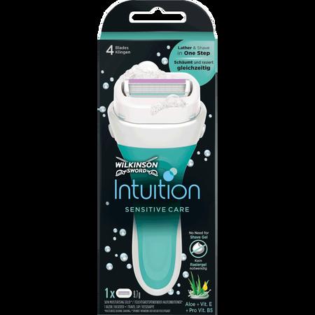 Wilkinson Intuition Sensitive Care Rasierer