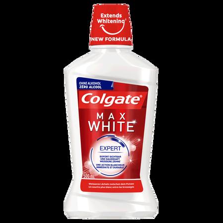 Colgate Max White Expert Mundspülung