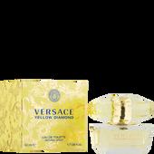 Bild: Versace Yellow Diamond Eau de Toilette (EdT) 50ml