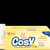 Bild: Cosy Unser Liebstes Toilettenpapier Vanille