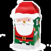 Bild: Ritter Sport Kleiner Weihnachtsmann