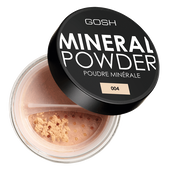 Bild: GOSH Mineral Powder natural