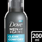 Bild: Dove MEN+CARE Duschschaum Clean Comfort 3-in-1