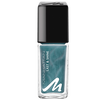 Bild: MANHATTAN Last & Shine Nagellack aqua chrome