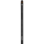 Bild: NYX Professional Make-up Pro Flat Detail Brush
