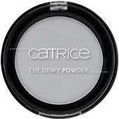 Bild: Catrice The Dewy Powder C03 holographic