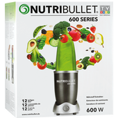 Bild: NUTRiBULLET Smoothiemixer 600 Series